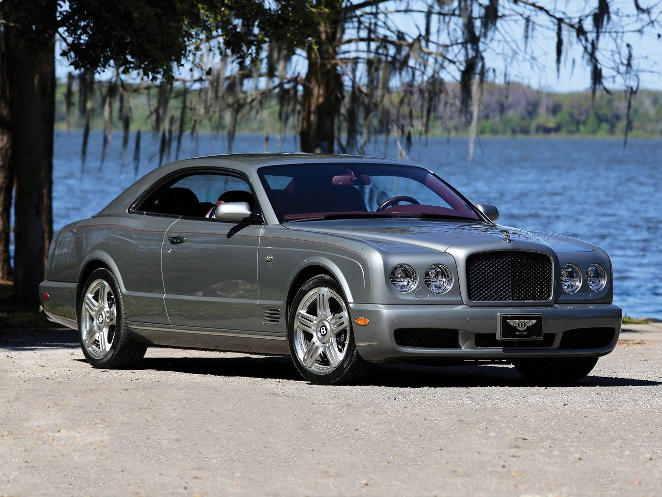 price mulliner in germany for sale bentley brooklands cars of stuhr on jamesedition