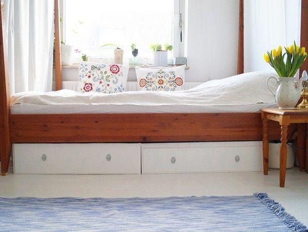 von der kommode zur bettschublade basteln mit holz pinterest kommode bett mit schubladen. Black Bedroom Furniture Sets. Home Design Ideas