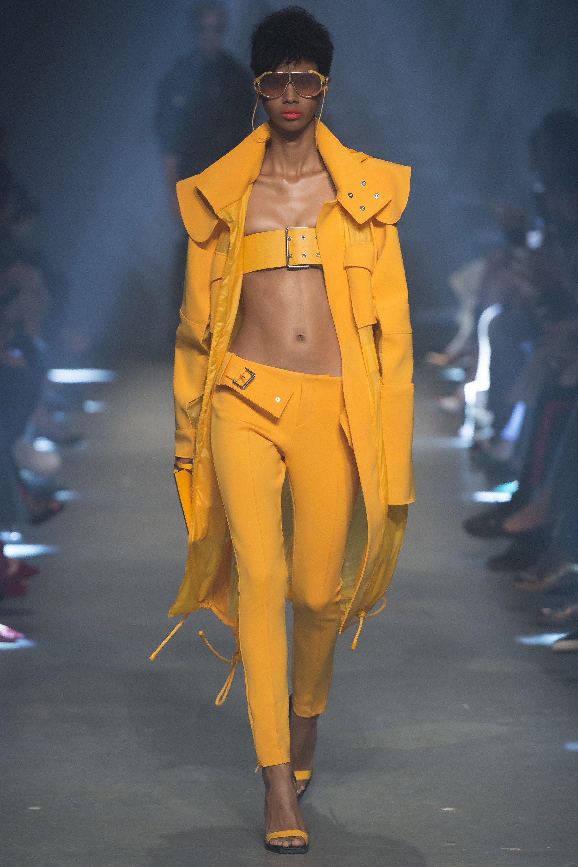 Fashion inspiration: erin fetherston spring/summer
