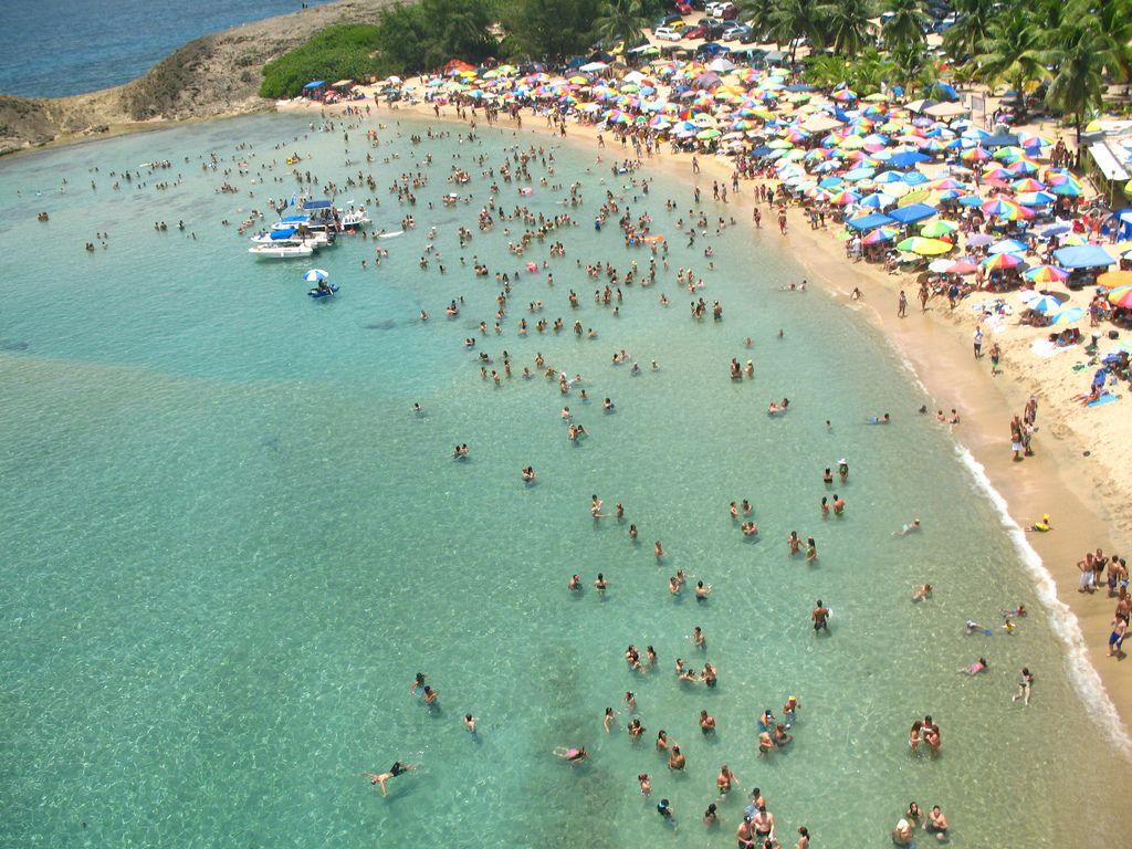Playa Jobos Puerto Rico