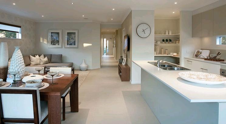 Dining Room Tiles Stratos Limestone Unpolished 300x600
