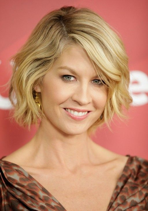 Wondrous 1000 Images About Wavy Bob On Pinterest Wavy Bob Hairstyles Hairstyles For Women Draintrainus