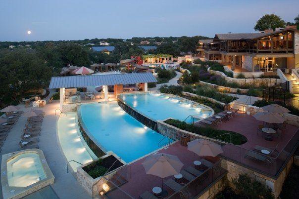 Lakeview Resort Austin Texas On Lake Travis
