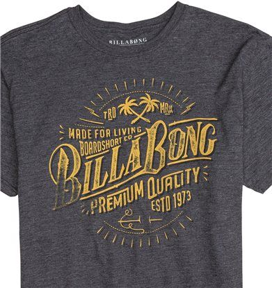 5a6b5849 BILLABONG AFTER DARK SS TEE | T-SHIRT GRAPHICS | Graphic tee shirts ...