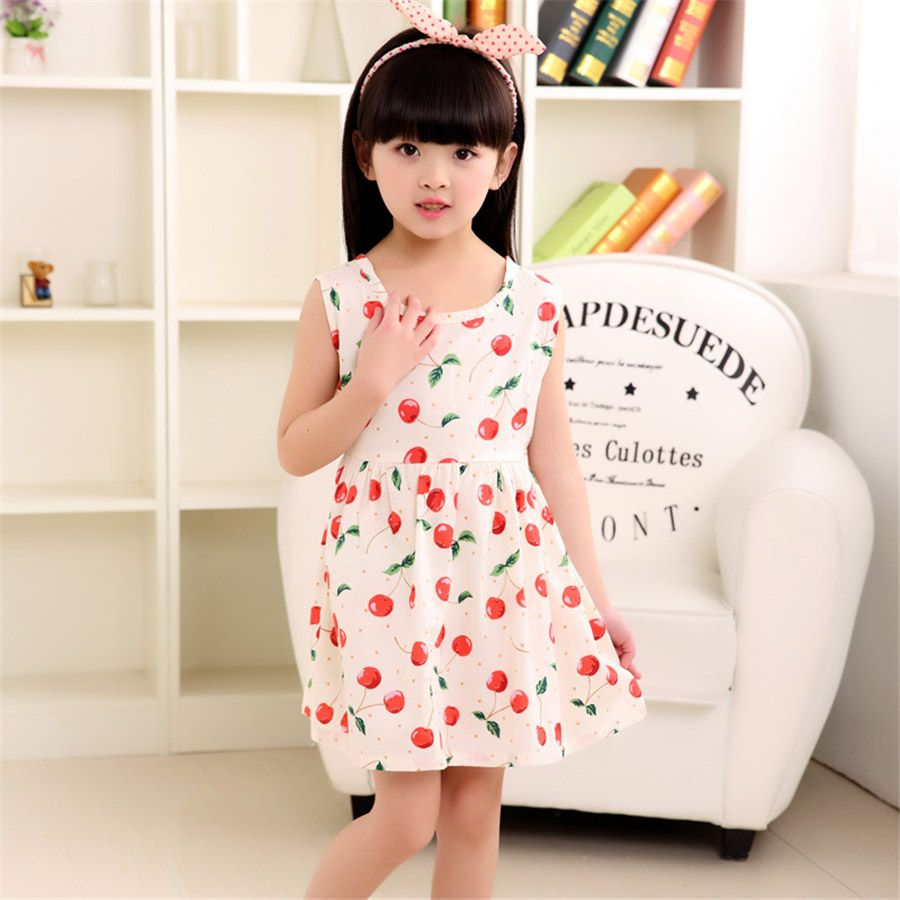 A Perfect Floral Summer Dress In Cotton Voile Cotton Frocks For Kids Kids Summer Dresses Girls Fashion Summer [ 1200 x 801 Pixel ]