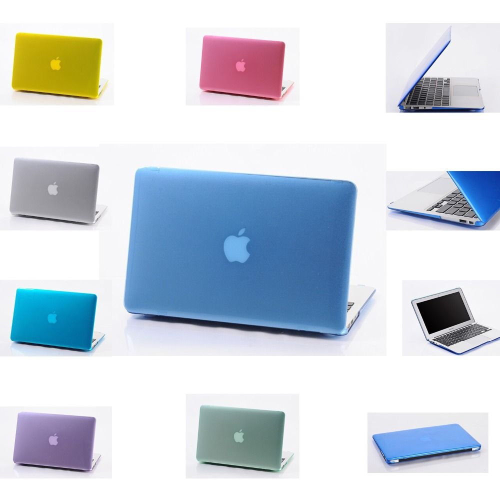 Transparent Color Snap On Hard Case For Macbook Pro Woolen Felt Laptop Softcase Sleeve Air Retina Ipad Mini Up To 13 Inch Price 2234 Free