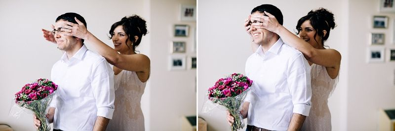 nomie & nitzan - We_Are_Red_photography_first look