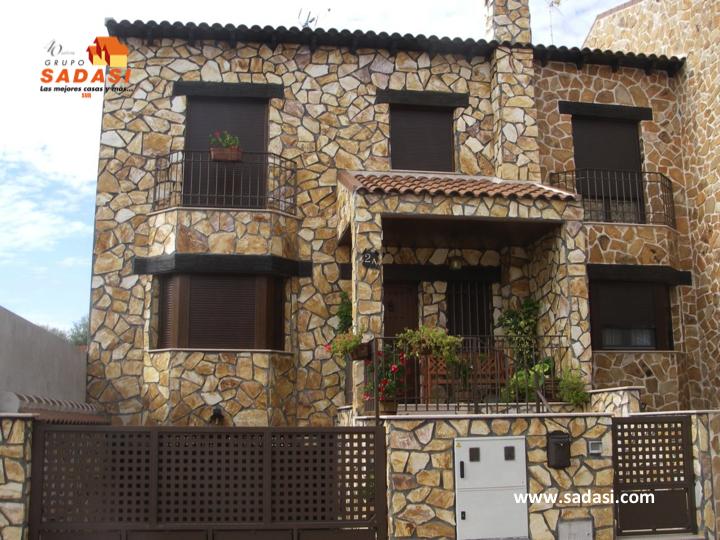 Decoracion las mejores casas de m xico a las piedras for Casa de marmol y granito