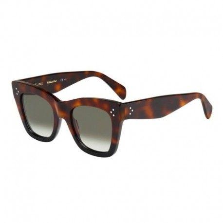7baacc99e5 Gafas de Sol CELINE 41090 CATHERINE HAVANA