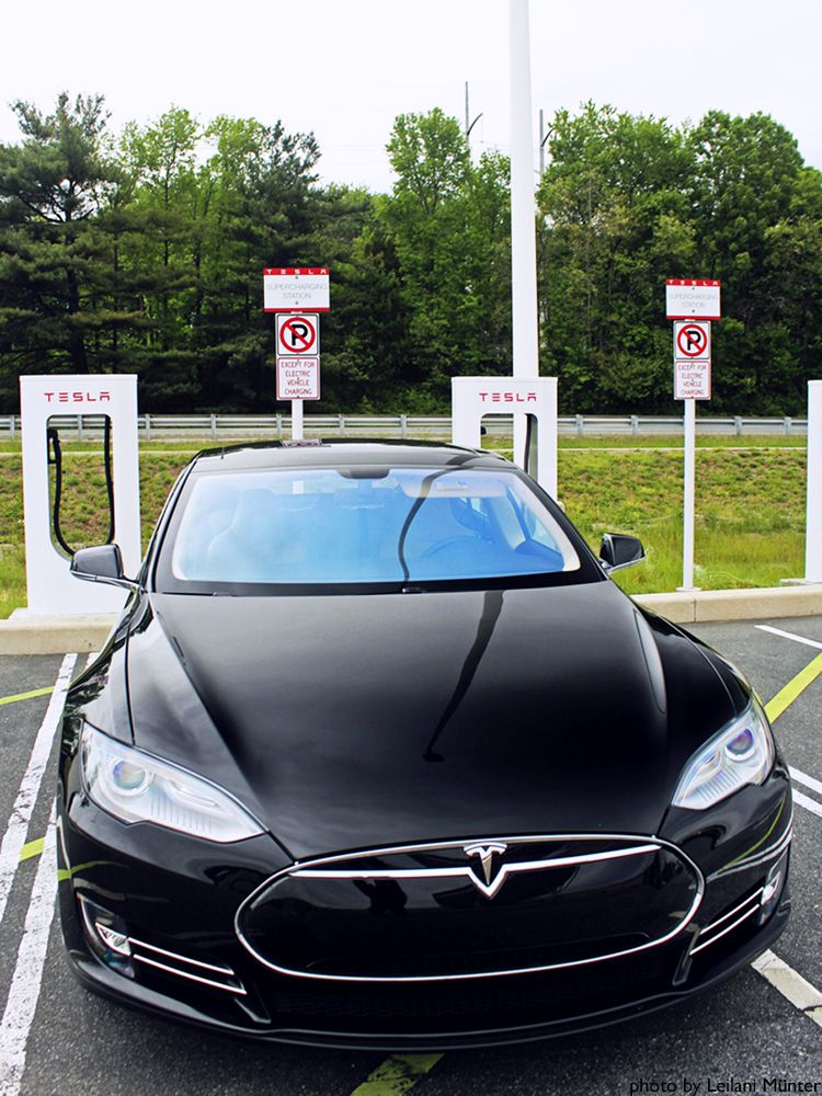 Why We Need To Fight For Tesla Electric Cars Tesla