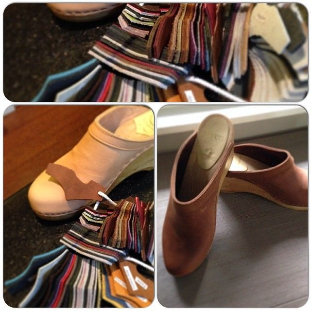 OWN CLOGS!! Sven Factory Outlet * OPEN