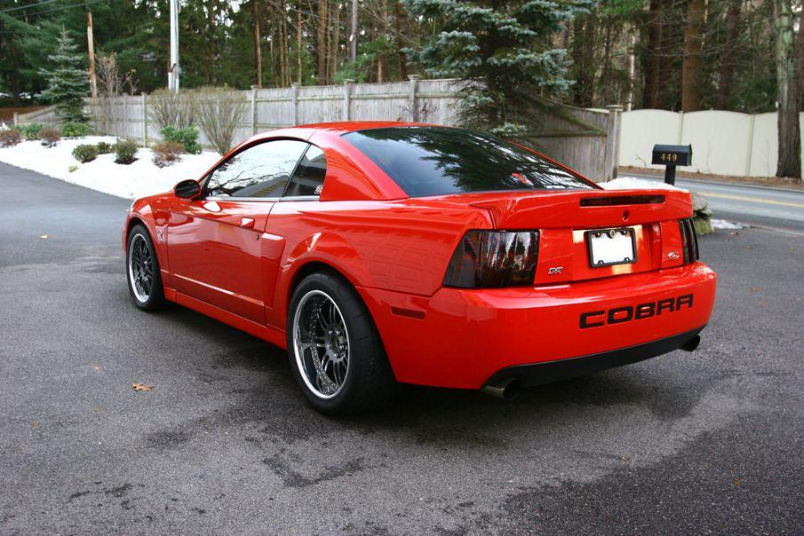 Increble persecucin de un Ford Mustang Cobra de Polica  Deep