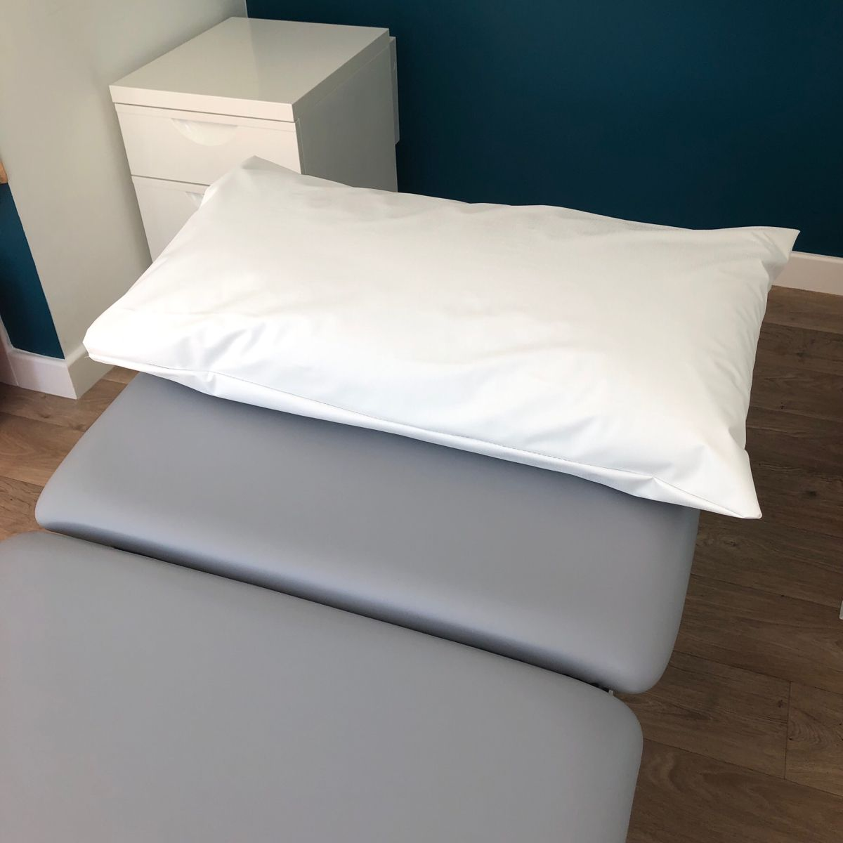 PVC Wipeable Pillowcase in 2020 | Bed