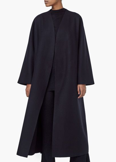 84c285ee089 Premium - abrigo largo lana | MANGO | Fashion Season