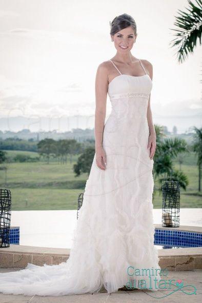 Vestidos de novia para alquiler en cartagena