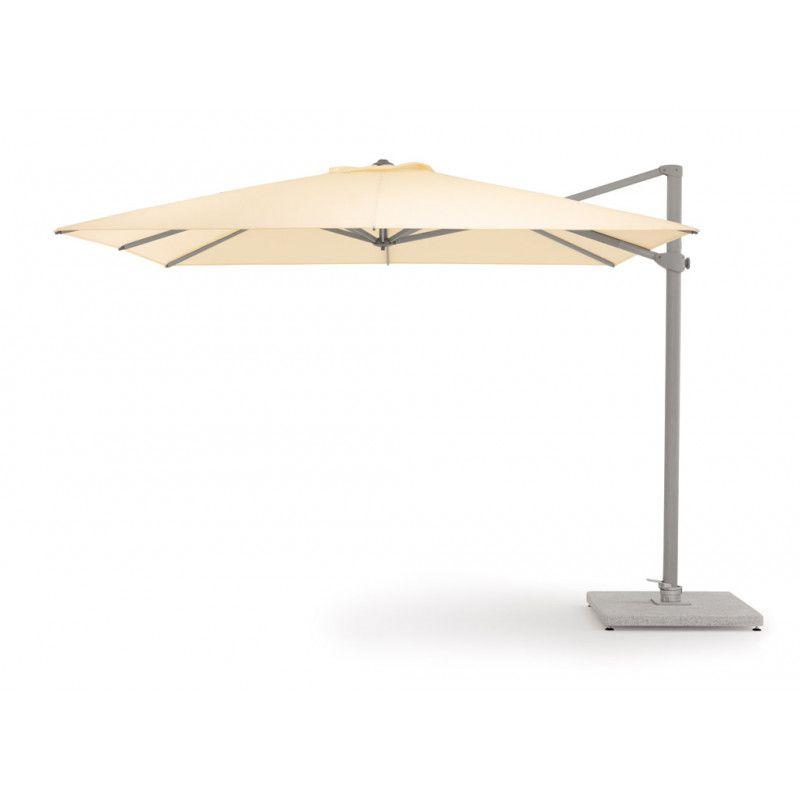 Weishäupl Sonnenschirm.Freiarm Sonnenschirm Von Weishäupl Terrassengestaltung