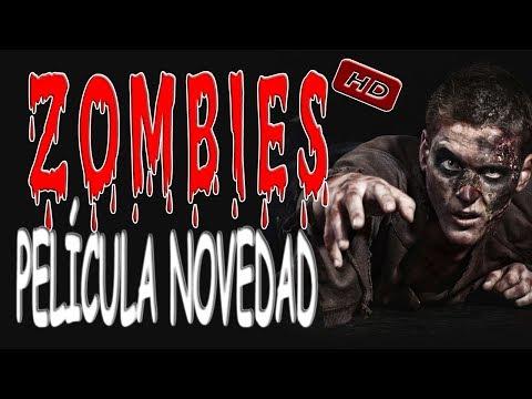 Muy Terrible Película Zombies Película De Terror 2020 Completa En Español Latino Película Youtube In 2020 Youtube Movie Posters Movies