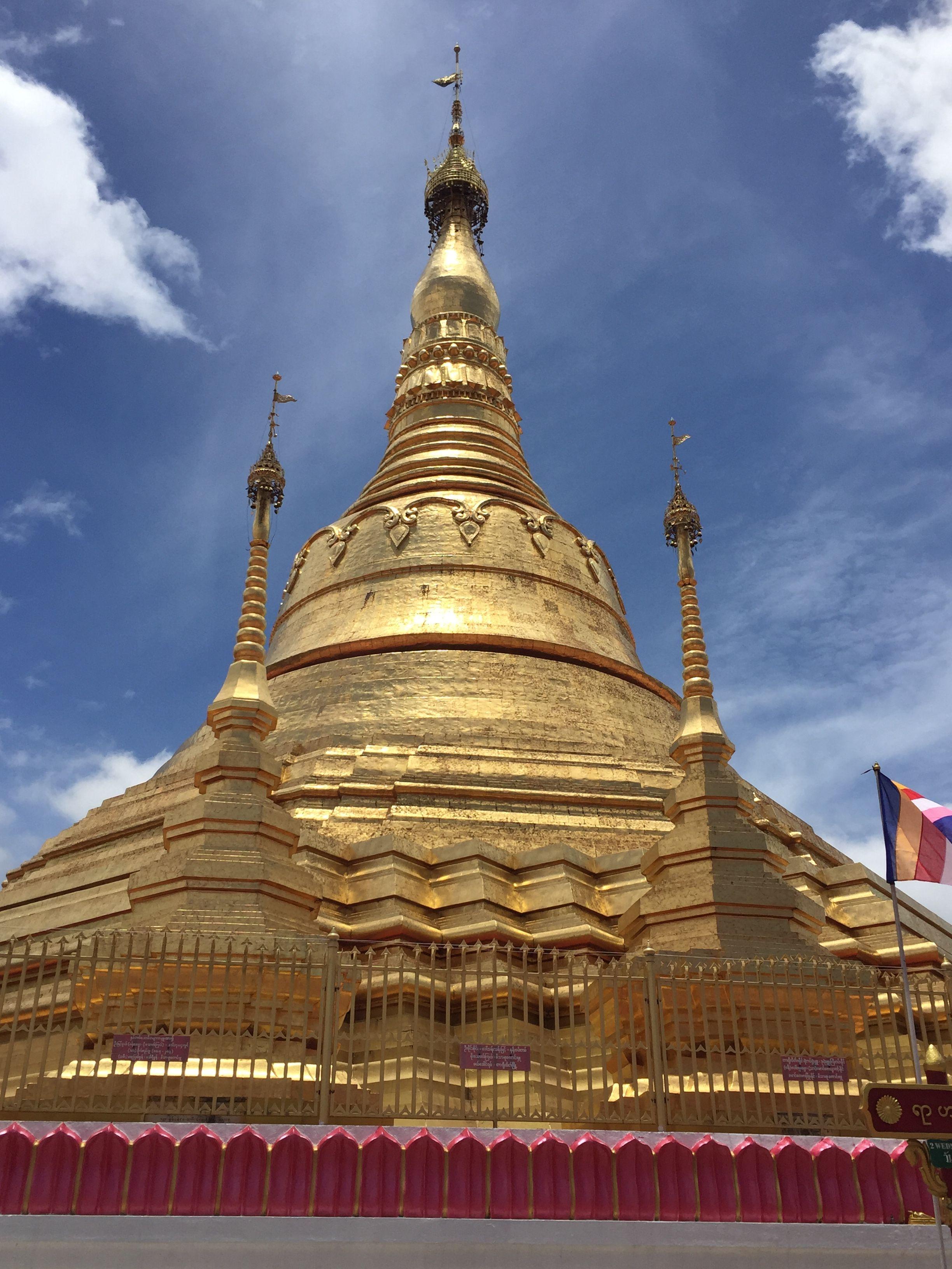 Tachileik, Myanmar
