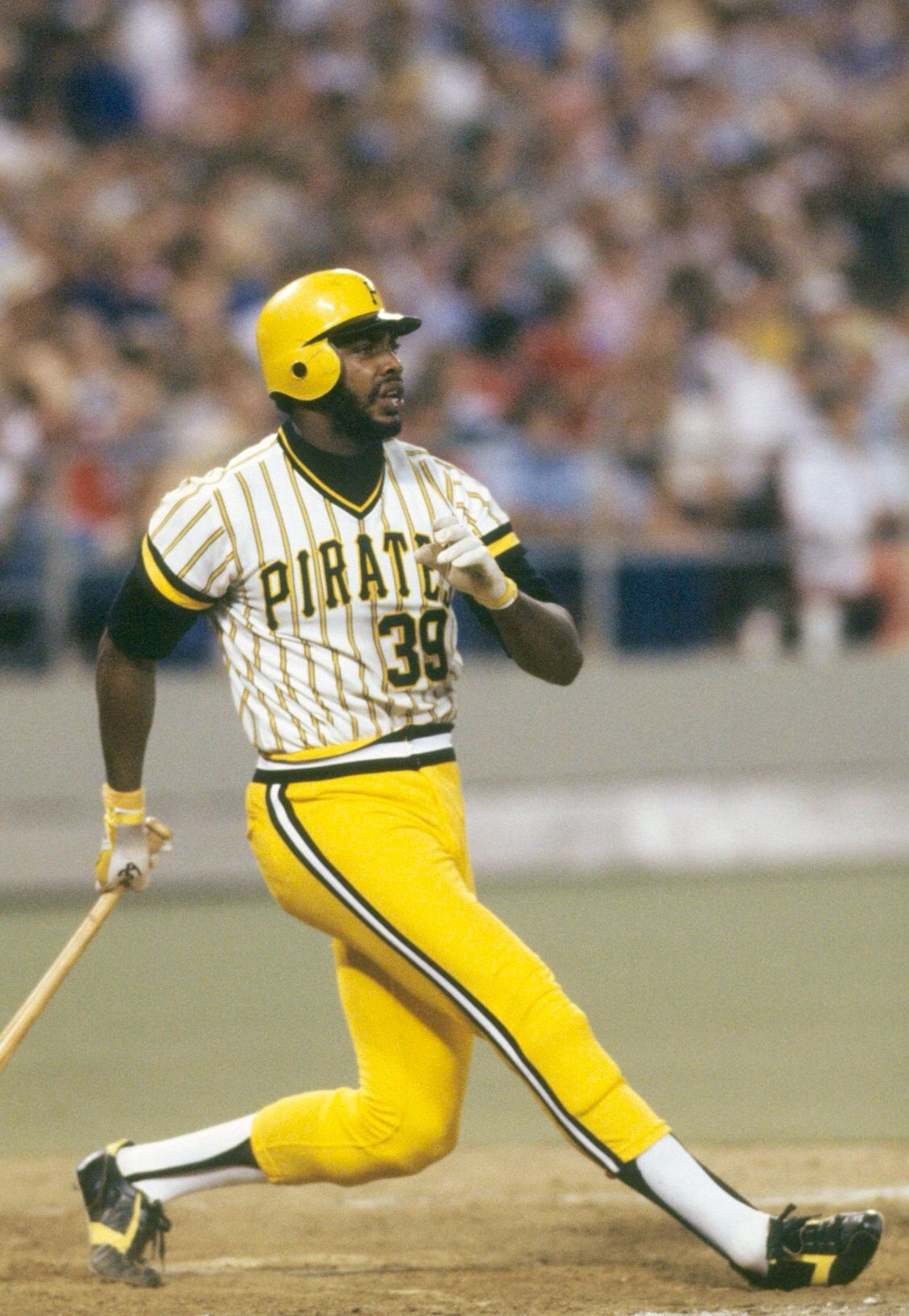 Now That S A Uniform Dave Parker Pittsburgh Pirates Baseball Baseball Players Pirates Baseball