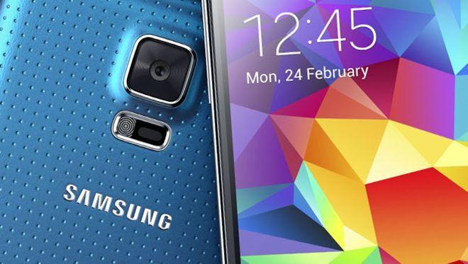 Vemos una versión actualizada de Lollipop para el Galaxy S5 - http://www.esmandau.com/165625/vemos-una-version-actualizada-de-lollipop-para-el-galaxy-s5/
