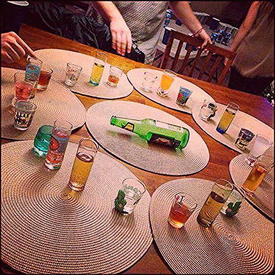 Automatische Partyspiele für Teenager #partyon #PartyCraftsForAdults - New Site