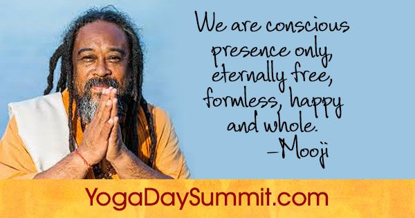 2017 Yoga Day Summit: Celebrate the United Nation's International Day of Yoga by immersing yourself in a one-of-a-kind experience with a global community of yogis to discover yoga practices, guided meditations and healing breathwork for restoring, balancing and invigorating your body, mind and soul. http://yogadaysummit.com/?utm_source=pinterest&utm_campaign=yds2017&utm_medium=social