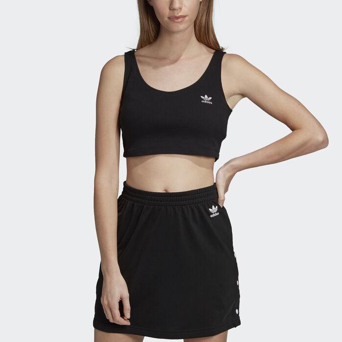 Adidas Originals Sporttop »stlying Compliments Bra« Schwarz