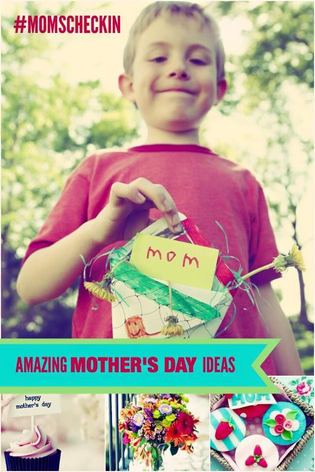 Over 50 Mothers Day Ideas Including Recipes And DIY Gift Crafts Traditions More Really Fun Ways To Celebrate MOM