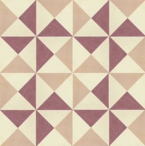 Handmade Decorative Tiles Extraordinary 2B3C4A1  Artevida Mosaicos Hidraulicos Cement Tiles Design Ideas