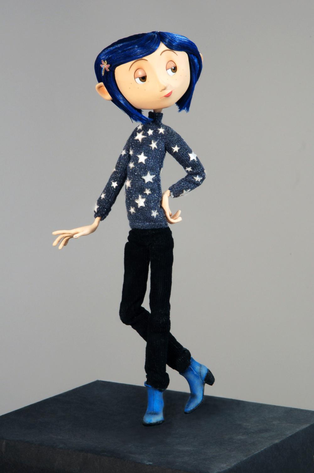Coraline Star Outfit Google Search Coraline Muneca Fondo De Pantalla Halloween Como Dibujar A Sonic