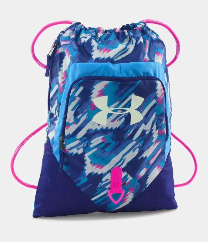 1c8d1dab0f4d Under Armour Undeniable Sackpack UA Drawstring Backpack Sack Pack ...