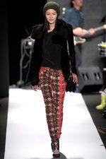 Rebecca Minkoff Fall 2013 Ready-to-Wear