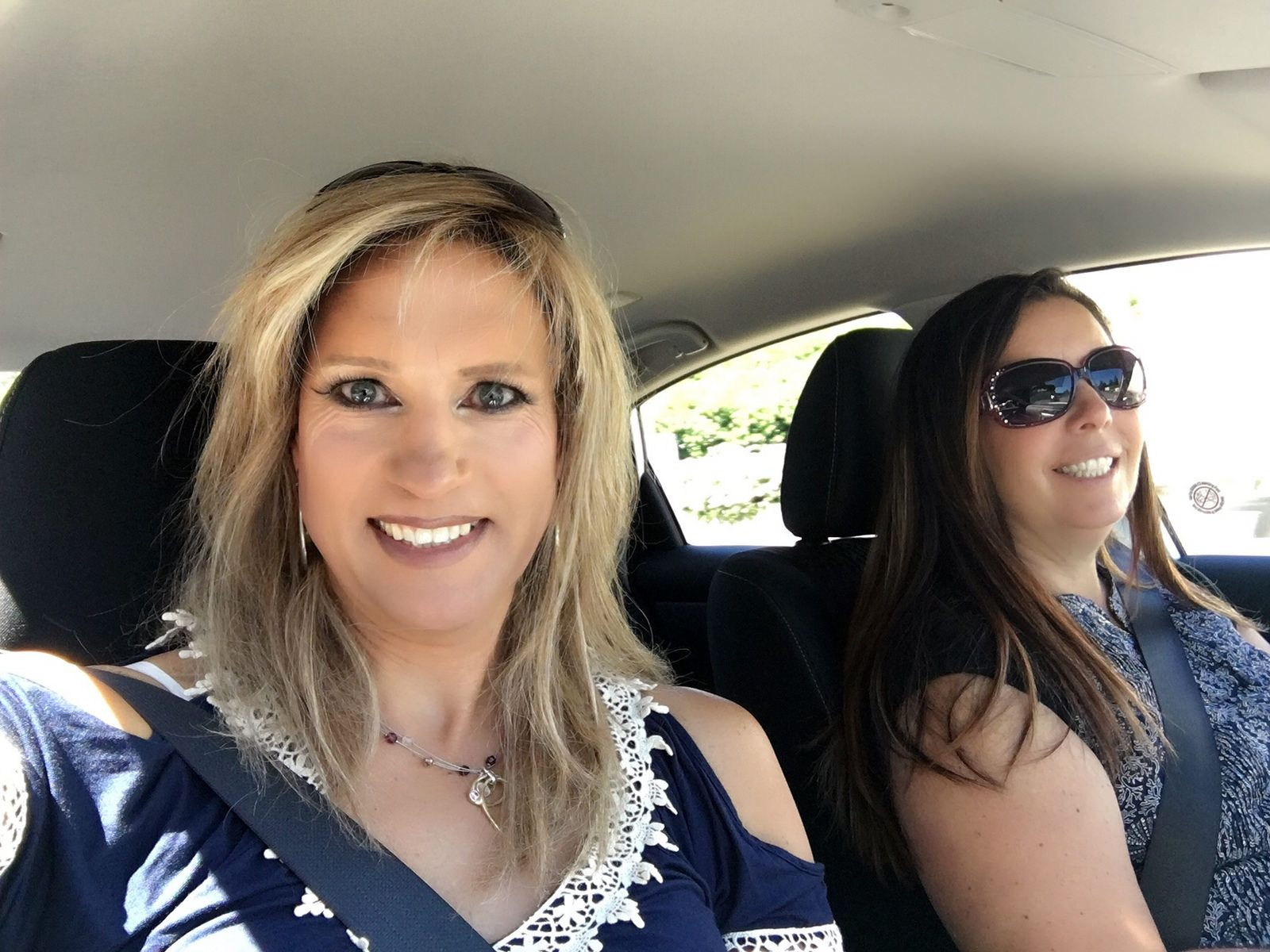Driving up to Seattle. Girls day? Sort of. | Feminized husband ...