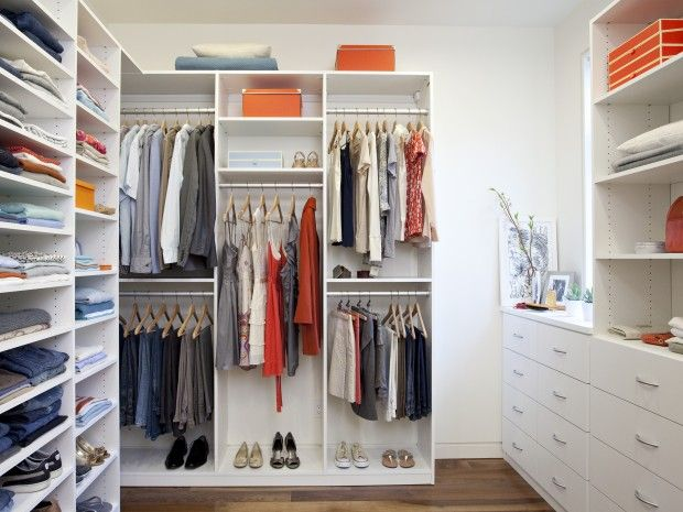 Lovely Get Custom Closets And Walk Ins From California Closets