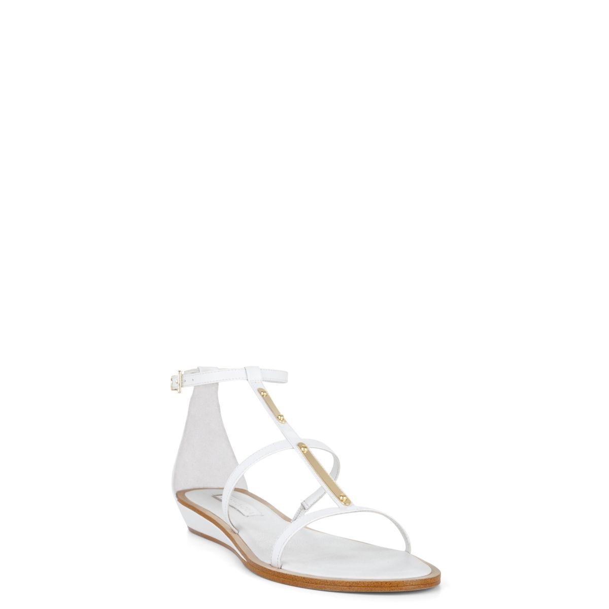 76a012ec9 Cute mini wedge. Biancia Sandal BCBG Max Azria
