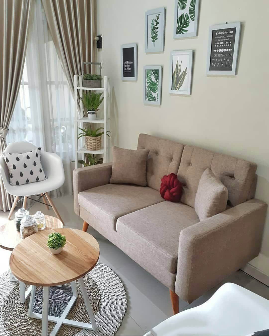 30 Big Ideas For Small Space That Will Blow Your Mind Engineering Discoveries Minimalist Living Room Decor Small Living Room Decor Minimalist Living Room Minimalist home living room design