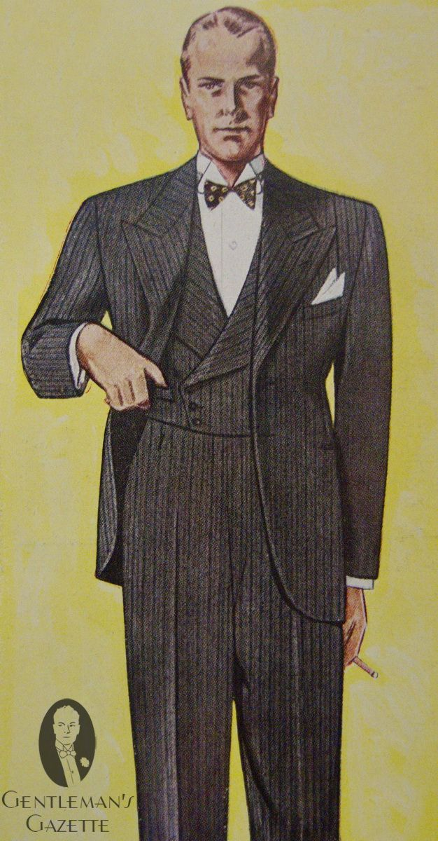1000  images about Tailoring on Pinterest | Trousers, 1940s mens