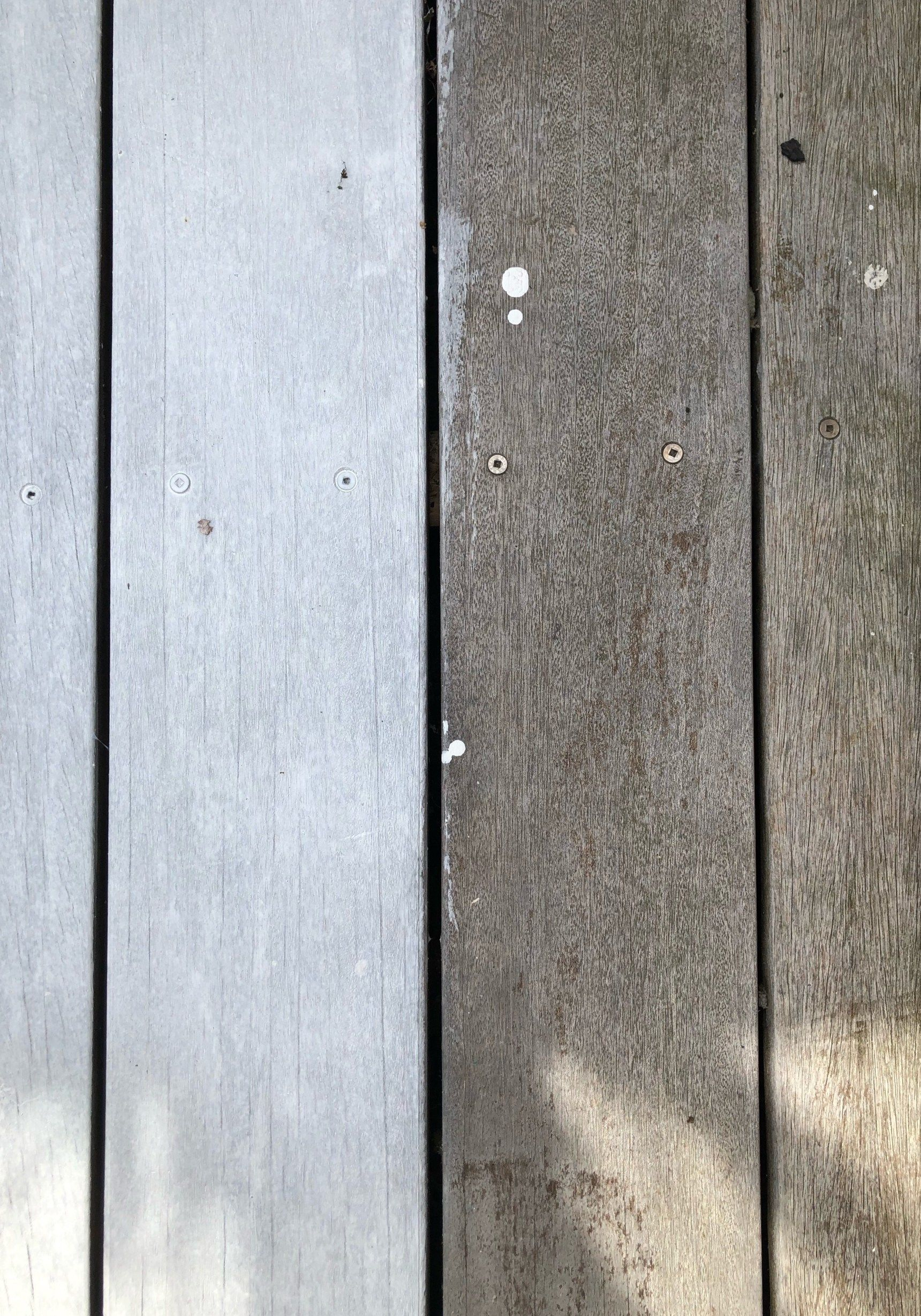Transform Your Wood Decking With White Stain Review Of White