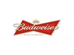 Budweiser Beer Gold Vector Logo Vector Logo Budweiser Logos