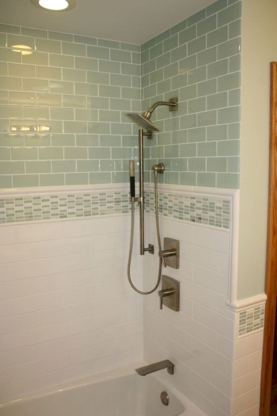 Bathroom Subway Tile Design Best 13 Bathroom Tile Design Ideas  Bathroom Subway Tiles Cozy