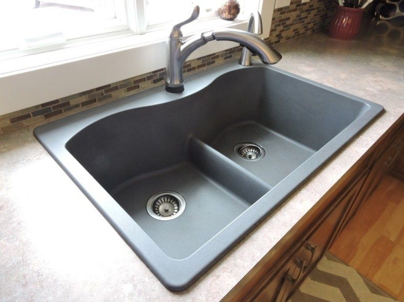 Undermount Sink Vs Top Mount The Most Utilitarian Room With Full Of Performance Is Known As Top Mount Kitchen Sink Best Kitchen Sinks Farmhouse Sink Kitchen