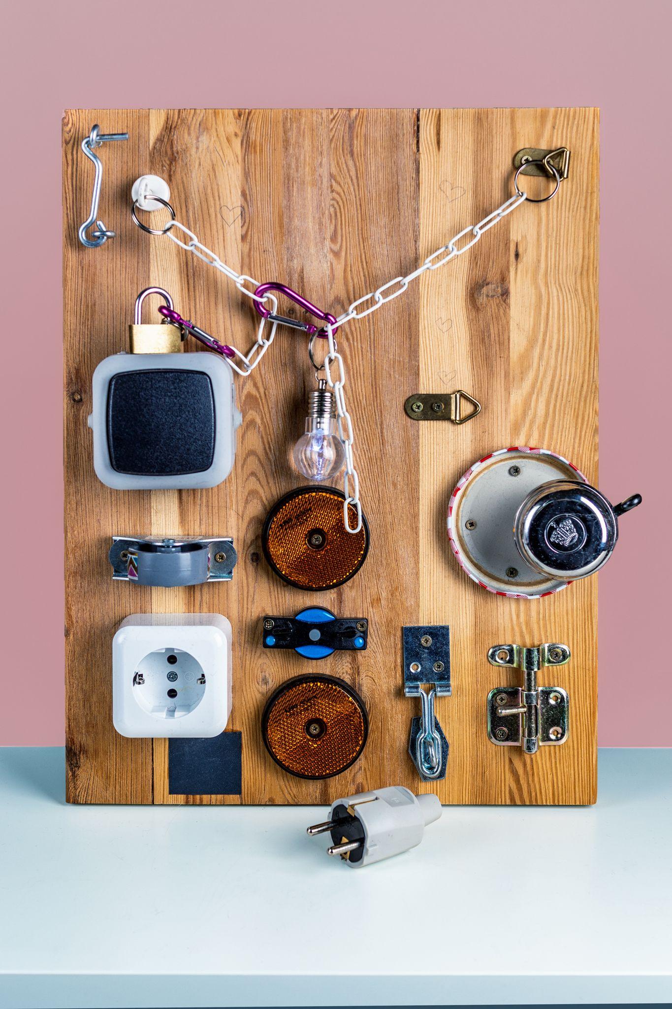 geschenke f r 1 j hrige 10 sinnvolle ideen busyboard. Black Bedroom Furniture Sets. Home Design Ideas