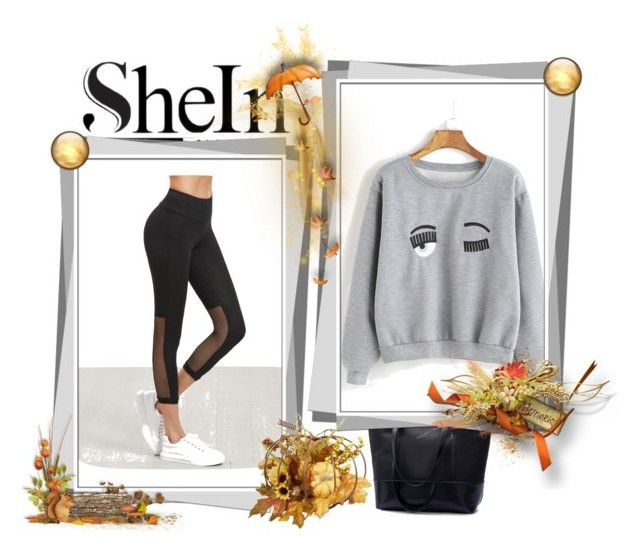 """""""Untitled #32"""" by jasminadela ❤ liked on Polyvore featuring WithChic"""
