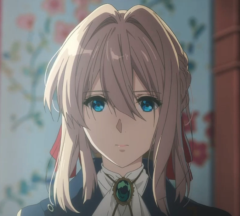 Anime Science 101- Violet Evergarden Review