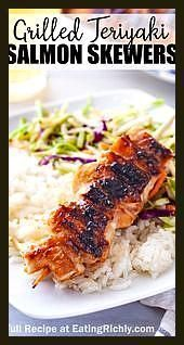 Grilled Teriyaki Salmon Skewers #teriyakisalmon Grilled Teriyaki Salmon Skewers, #fishmarket #Grilled #imitationlobster #kingseafood #lobsterrestaurant #obster #salmon #scallops #seafood #seafoodmarketnearme #seafoodpot #seafoodwholesale #skewers #teriyaki #teriyakisalmon Grilled Teriyaki Salmon Skewers #teriyakisalmon Grilled Teriyaki Salmon Skewers, #fishmarket #Grilled #imitationlobster #kingseafood #lobsterrestaurant #obster #salmon #scallops #seafood #seafoodmarketnearme #seafoodpot #seafoo #teriyakisalmon