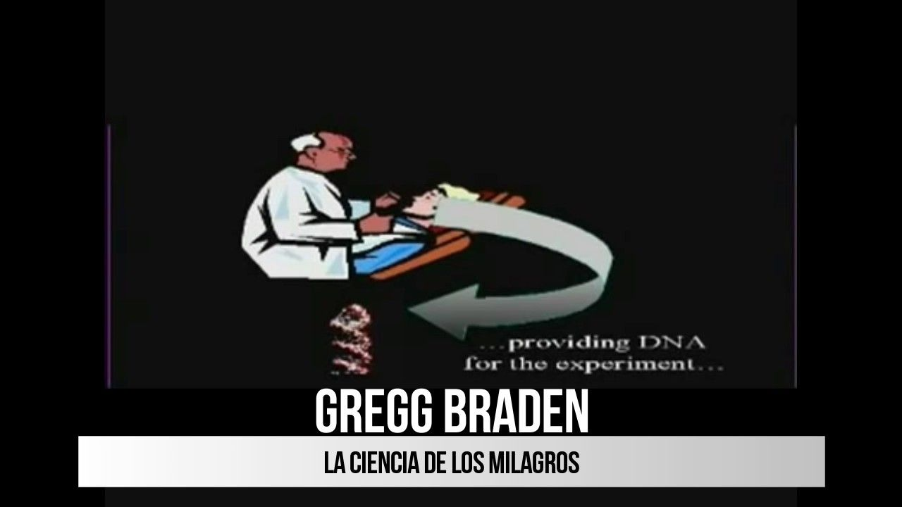 AUDIO en ESPAÑOL de GREGG BRADEN LA CIENCIA DE LOS MILAGROS por Silvia G...