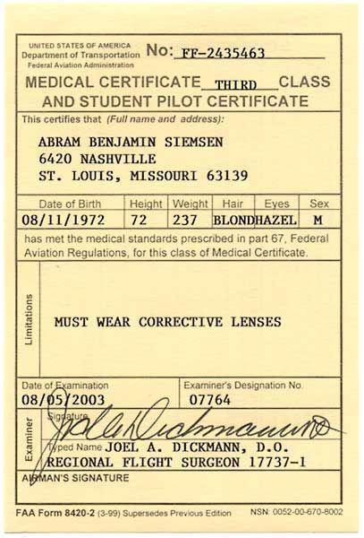 Bildresultat Fr Medical Certificate  Apokalypsen