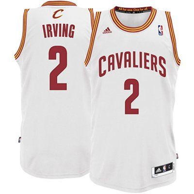 cavaliers home jersey