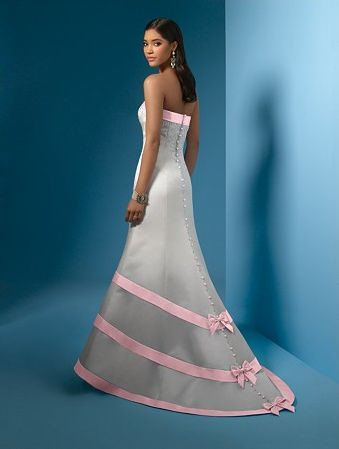Alfred Angelo Wedding Dress Style 2014 | Gowns, Wedding dress and ...