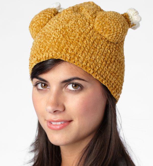 The Knit Turkey Hat | Turkey hat, Knitting patterns and Patterns